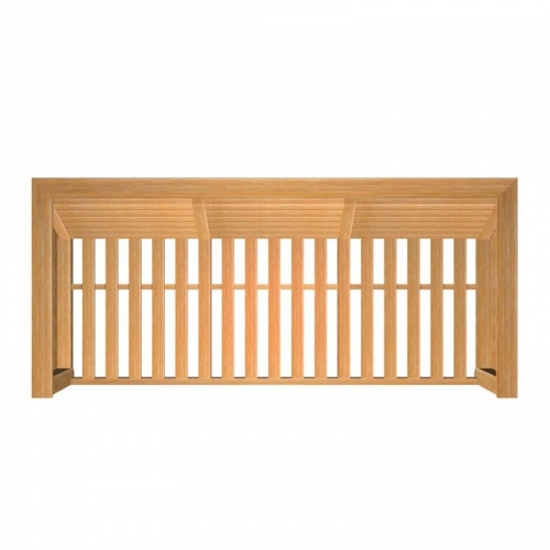 Craftsmen Sofa Frame - Picture E