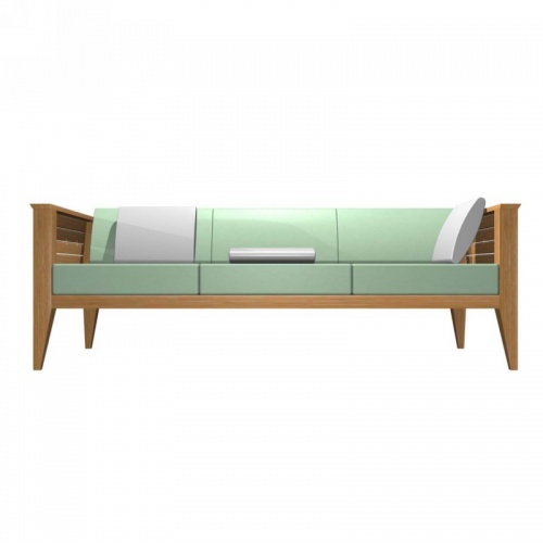 Craftsmen Sofa Frame - Picture G