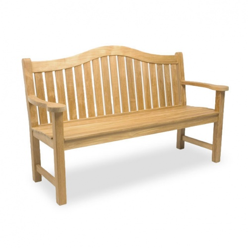 Mayfair 5FT Bench - Picture A