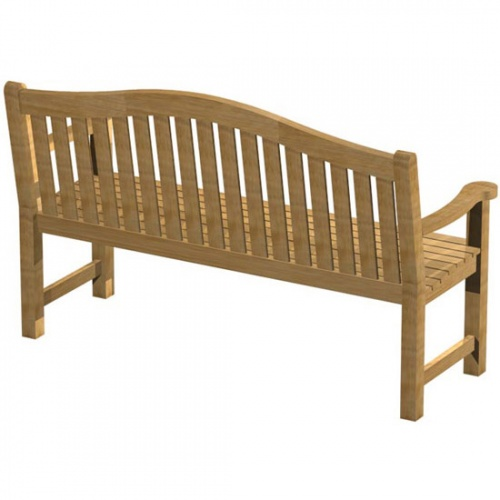 Mayfair 5FT Bench - Picture B