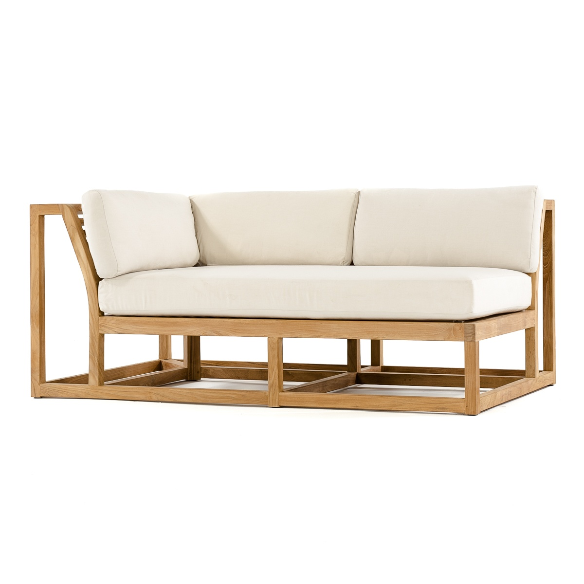 Maya Teak Outdoor Sectional Sofa Westminster Teak Outdoor Furniture