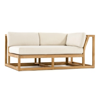 Maya Left Side Sectional
