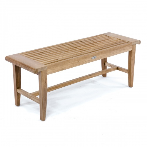 5ft backless benches