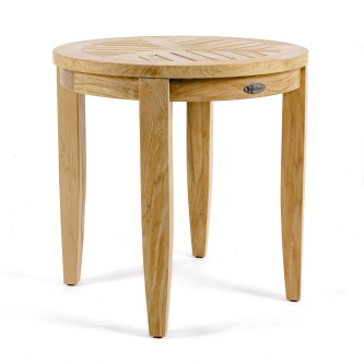Laguna Teak Side Table