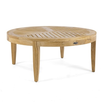 Laguna Teak Coffee Table