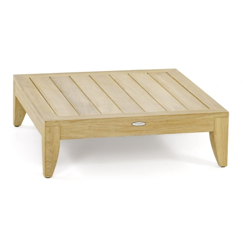 Aman Dais Coffee Table - Picture A