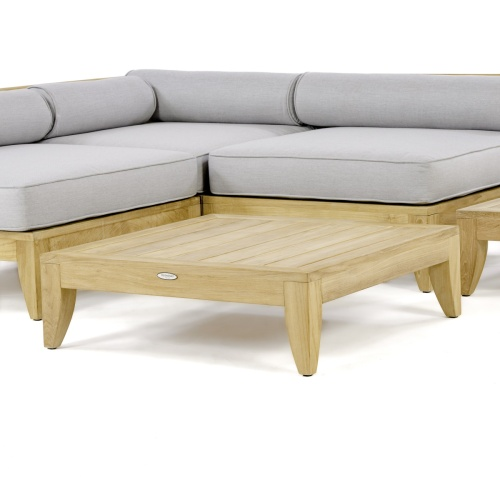 Aman Dais Coffee Table - Picture F