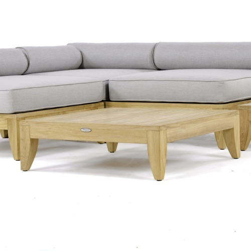 Aman Dais Coffee Table - Picture G