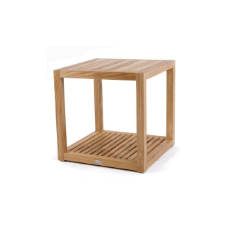 Maya Teak Side Table