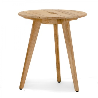 Surf Teak Side Table