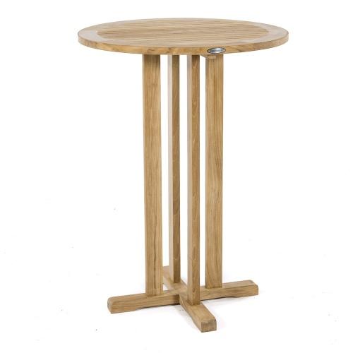 Bistro High Bar Tables
