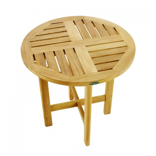 Grand Side Table - Picture A