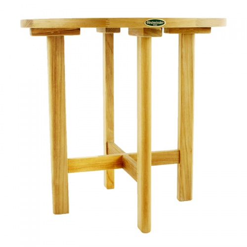 Grand Side Table - Picture B