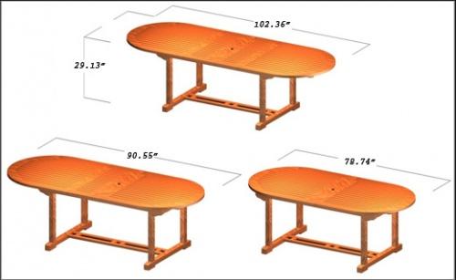 Montserrat Table 2005 - Picture G