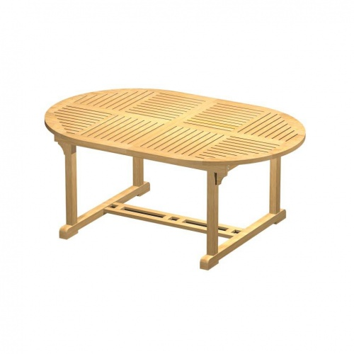 Brighton Mustique Extension Table - Picture B