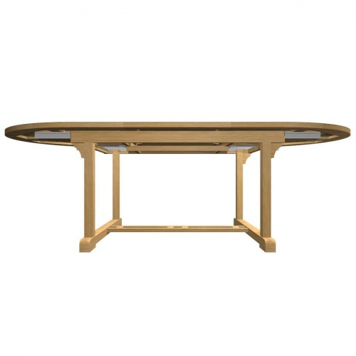 Brighton Mustique Extension Table - Picture D