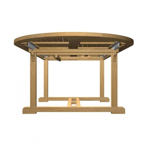 Brighton Mustique Extension Table - Picture E