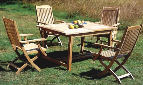 Cayman Ext Table - Picture C