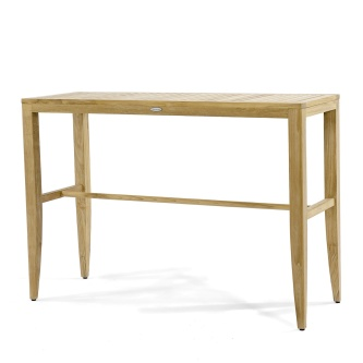 Teak Bar Tables | Westminster Teak Furniture