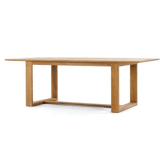 Horizon Teak Table