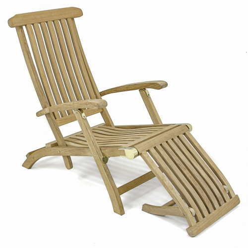 teak folding steamer chairs