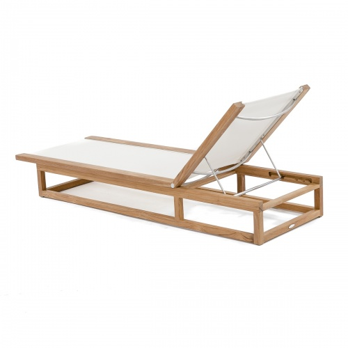 Maya Sling Lounger - Picture E