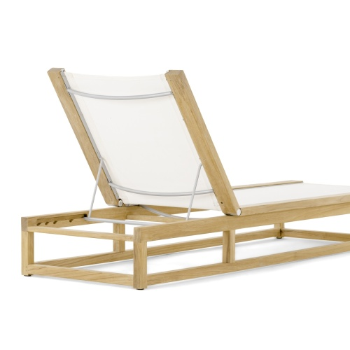 teak pool lounge chairs