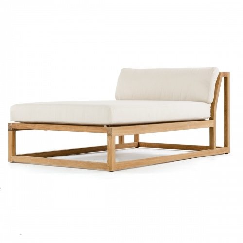 Maya Chaise Frame - Picture B