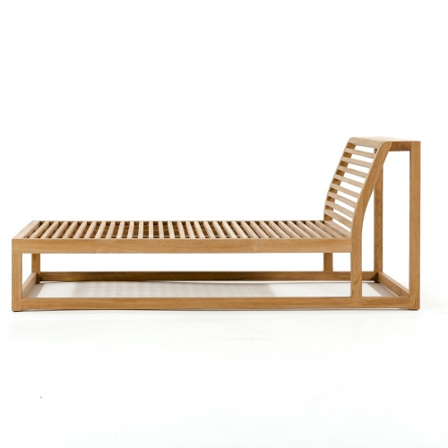 Maya Chaise Frame Refurbished - Picture D