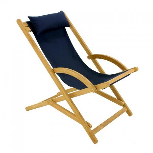 Beach Rocking Chair - Picture A