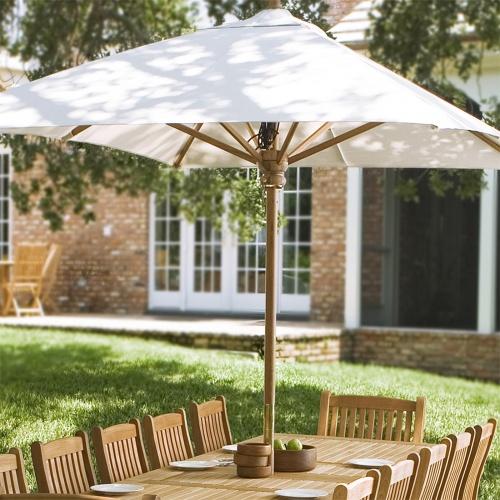 Umbrella 78 W x 118 L - Picture F