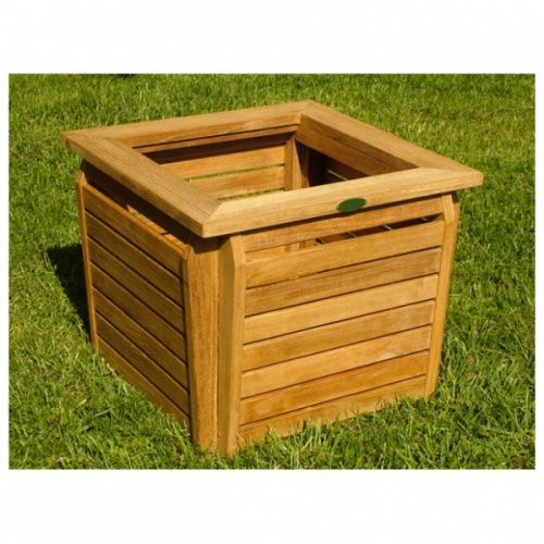 20x20 Westminster Planter - Picture B