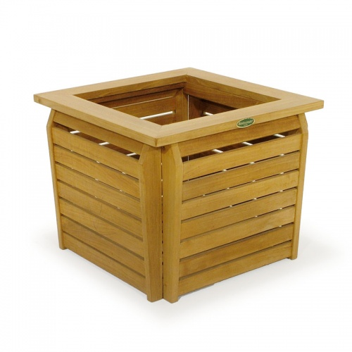 20x20 Westminster Planter - Picture A