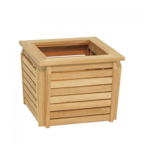 20x20 Westminster Planter - Picture C