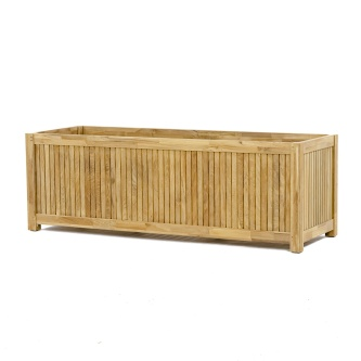 5ft Rectangular Planter
