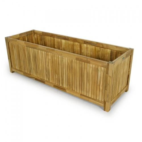Westminster Rectangular Planter 20x60 - Picture A