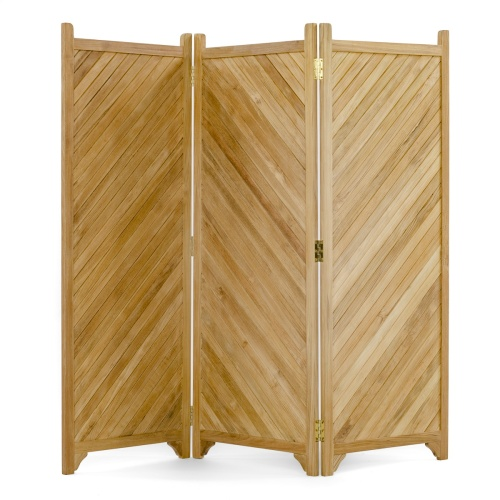 shower teak screen solutions