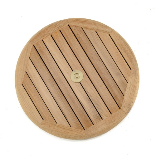 2 ft round lazy susan