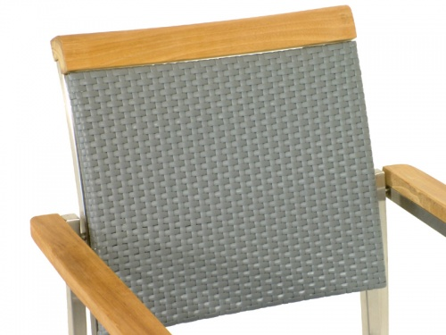 SS Kelly Stackable Armchair - Picture H