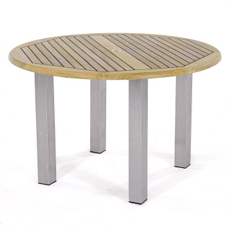 Vogue 4 ft Round Table