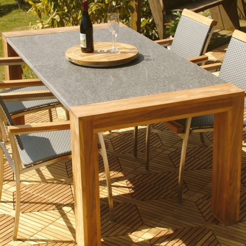Westminster Granite Table - Picture A