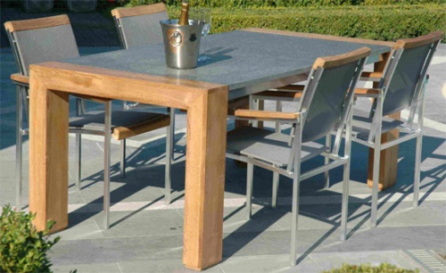 Westminster Granite Table - Picture C