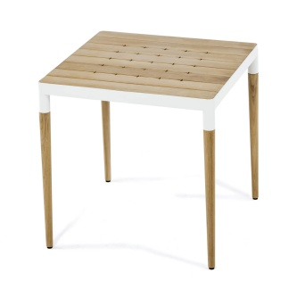 "Bloom 32"" Square Dining Table"