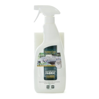 Golden Care Fabric Cleaner