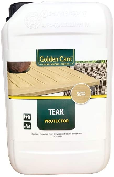 Golden Care Teak Protector - Picture A