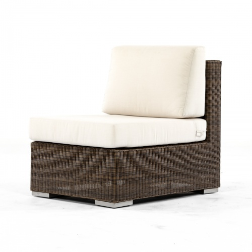 Malaga Slipper Chair - Picture B