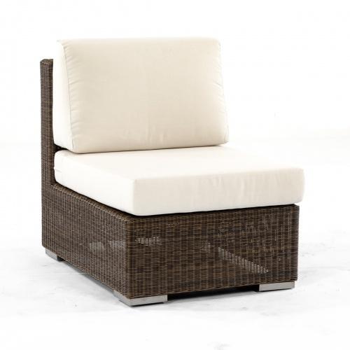 Malaga Slipper Chair - Picture C