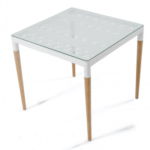 Bistro Table - Picture D