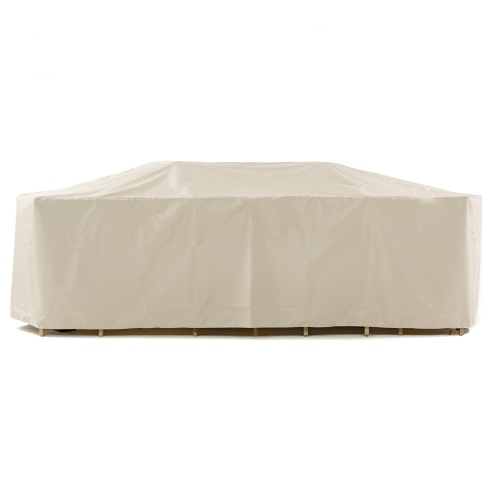11 pc Veranda Patio Set Cover - Picture A