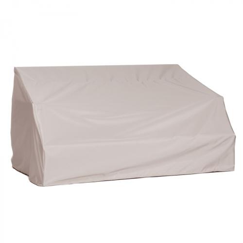Aman Dais 3 pc Sofa Set Cover - Picture A